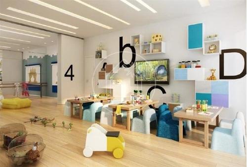 apartamento - ref: 785563