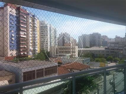 apartamento - ref: 785844