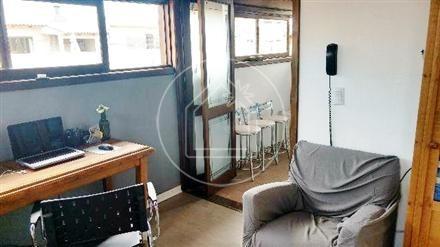apartamento - ref: 786155