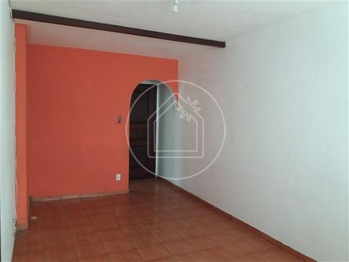 apartamento - ref: 786461