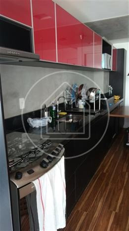 apartamento - ref: 786519