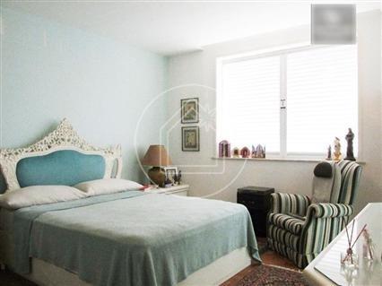 apartamento - ref: 786826