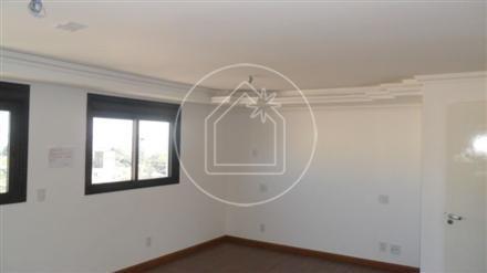 apartamento - ref: 786827