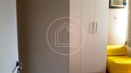 apartamento - ref: 786845