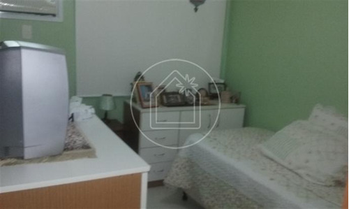 apartamento - ref: 786920