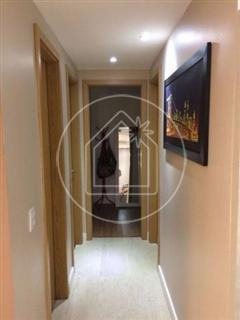 apartamento - ref: 787218