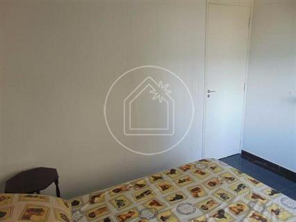 apartamento - ref: 787321