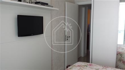 apartamento - ref: 787439