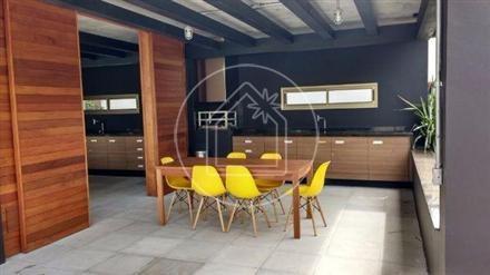 apartamento - ref: 787754