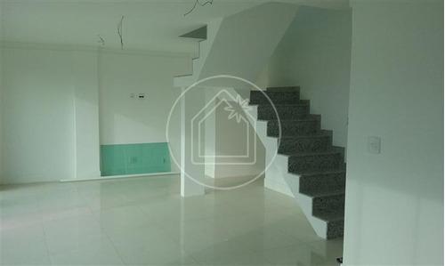 apartamento - ref: 787789