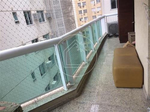 apartamento - ref: 787796