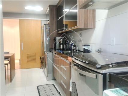 apartamento - ref: 787919