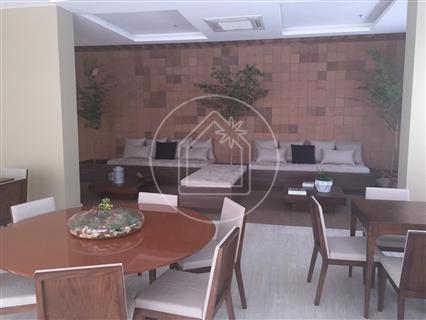 apartamento - ref: 788020