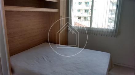 apartamento - ref: 788113