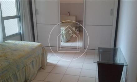 apartamento - ref: 788299