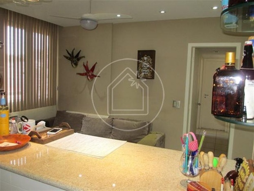 apartamento - ref: 788366