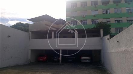 apartamento - ref: 788444
