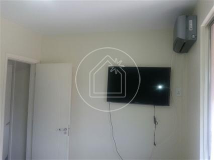 apartamento - ref: 788686