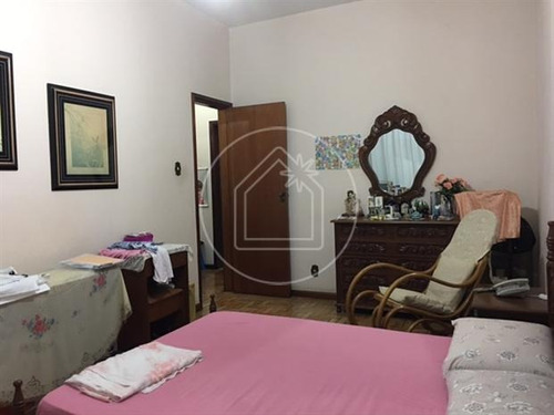 apartamento - ref: 788747