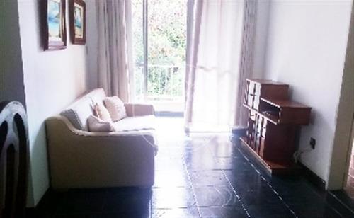 apartamento - ref: 788890