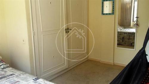 apartamento - ref: 789014