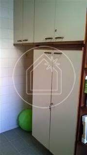 apartamento - ref: 789033