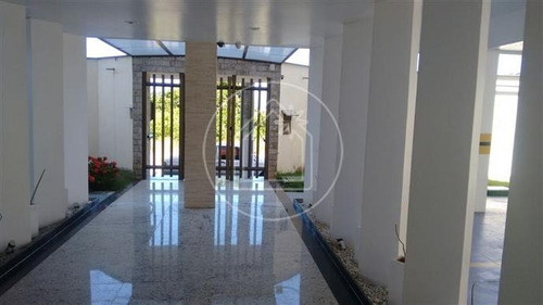 apartamento - ref: 789268