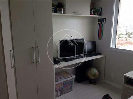 apartamento - ref: 789671