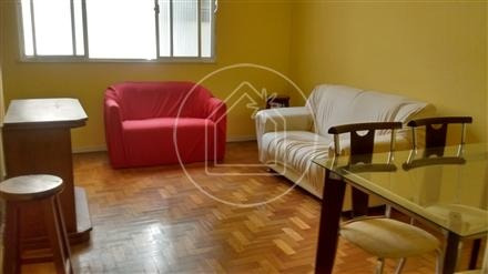 apartamento - ref: 789813
