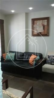 apartamento - ref: 789966
