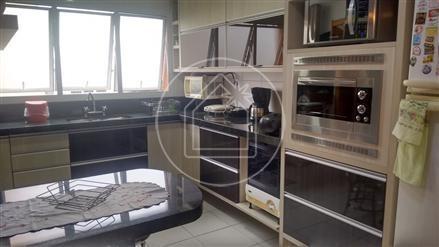 apartamento - ref: 790065