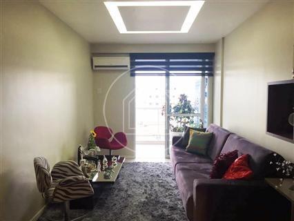 apartamento - ref: 790148