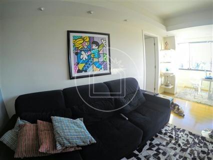 apartamento - ref: 790193