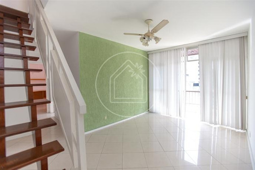 apartamento - ref: 790218