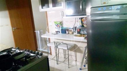 apartamento - ref: 790275