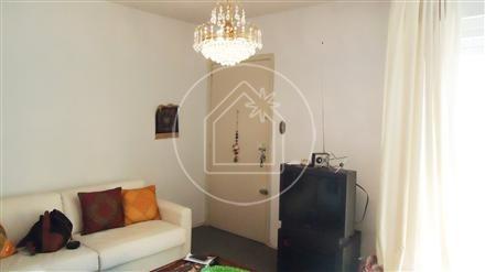 apartamento - ref: 790408