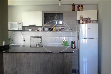 apartamento - ref: 790419