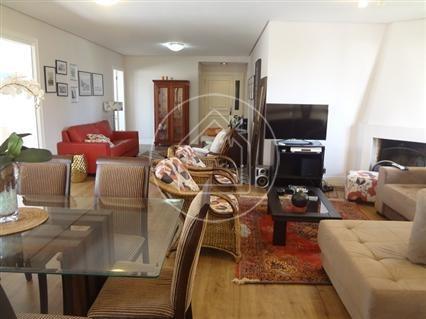 apartamento - ref: 790427