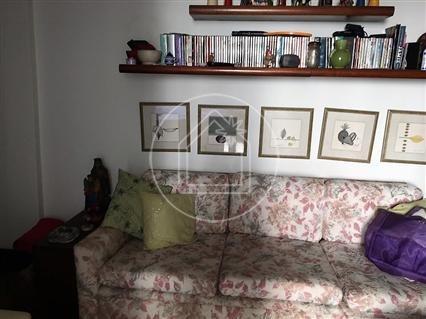 apartamento - ref: 790431