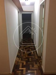 apartamento - ref: 790444