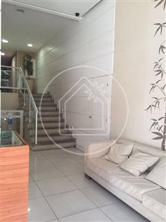 apartamento - ref: 790447