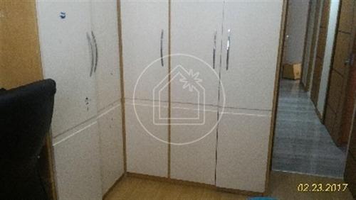 apartamento - ref: 790732