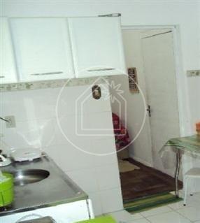 apartamento - ref: 790851