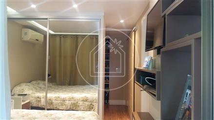 apartamento - ref: 790887