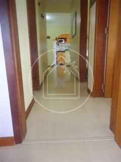 apartamento - ref: 790896