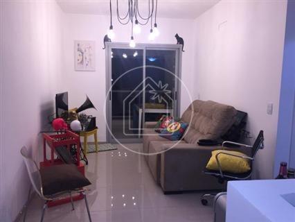 apartamento - ref: 790909