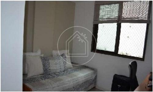 apartamento - ref: 790937