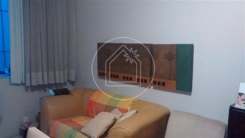 apartamento - ref: 790946