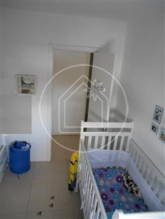 apartamento - ref: 791039