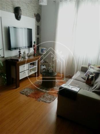 apartamento - ref: 791056
